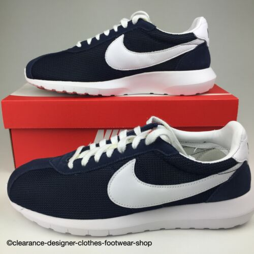 new concept c3d8a 1eb94 ... UPC 091202372712 product image for Nike Roshe Ld-1000 Qs Trainers Rosherun  Retro Vintage Mens
