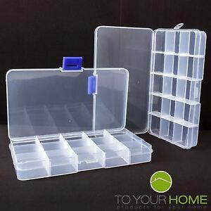 Bead Storage Boxes eBay