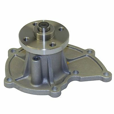 New Crown Forklift Parts Water Pump Pn 380006-010-02