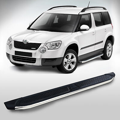 tuning teile g nstig kaufen f r ihren skoda yeti. Black Bedroom Furniture Sets. Home Design Ideas