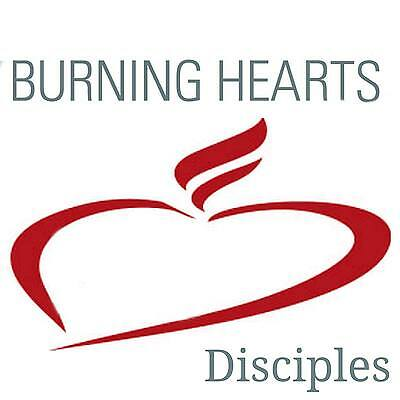 Burning Hearts Disciples, Inc