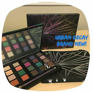URBAN DECAY VICE eyeshadow palette - new, never used or swatched