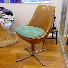 Retro vintage office chairs good condition Botany Botany Bay Area Preview