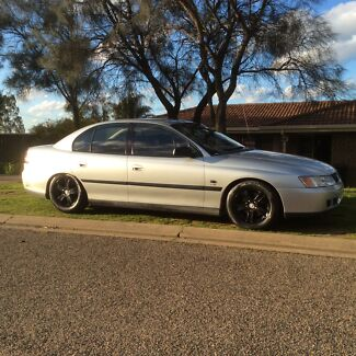Vy series 2 executive sale/swap Mannum Mid Murray Preview