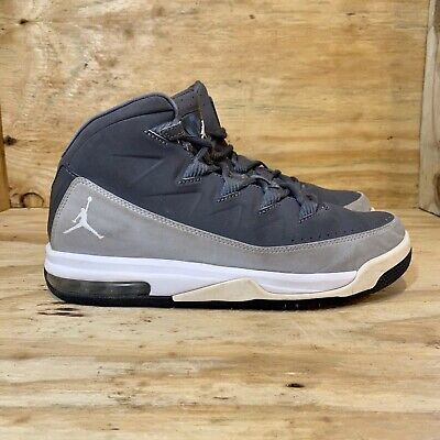 Air Jordan Air Deluxe Basketball Sneaker Shoes Youth Size 7