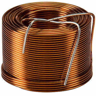 Jantzen 1901 1.2mh 18 Awg Air Core Inductor