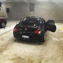 Vehicle 2007 BMW Z4 E85 Auto MY07 Success Cockburn Area Preview