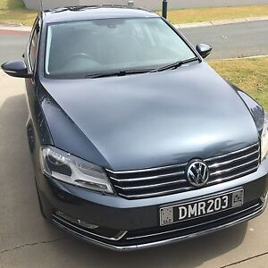 Excellent Passat must sell Thornlands Redland Area Preview