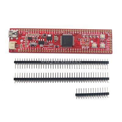Usb 32-bit Whacker Pic32mx795 Ubw32 Development Board Usb Kit3 Download New