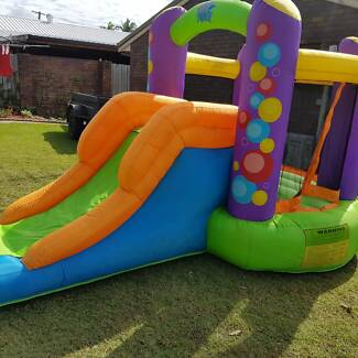 $40 Jumping castle hire