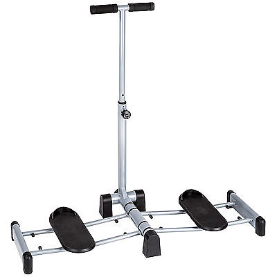 Leg exercise machine legs tighs bums tums home trainer toner glider excerciser