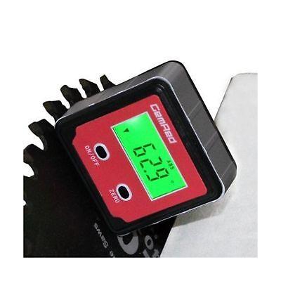Gemred 82412 Backlight Digital Level Box Protractor Angle Finder Level Gauge ...