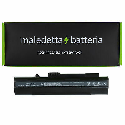 Batteria per Acer Aspire One D250-1026