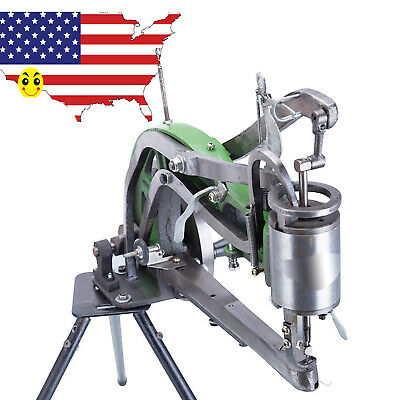 Home Shoe Repair Machine Making Sewing Hand Manual Cottonleathernylon Cobbler