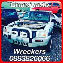 Nissan Navara D22  ..GRAND AUTO... nissan parts ****6066 Lonsdale Morphett Vale Area Preview