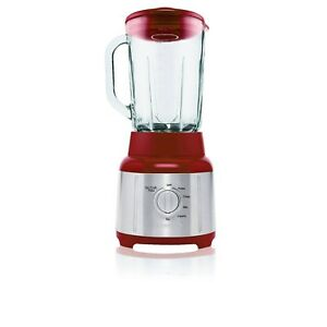 Kenmore Red 6-Speed Blender New