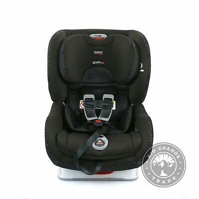 Britax Boulevard ClickTight Convertible Car Seat, Cool Flow
