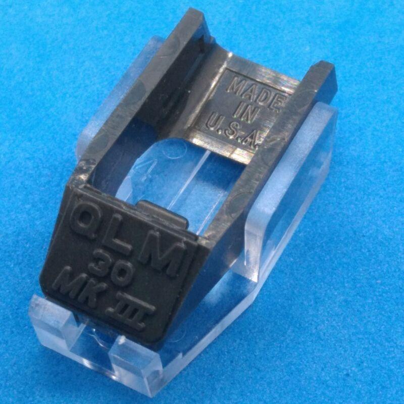 Original ADC QLM30 mkIII record needle brand new Diamond USA Made