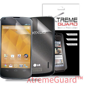 XtremeGuard-LCD-FULL-BODY-Screen-Protector-Shield-Skin-For-LG-Google-Nexus-4