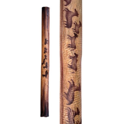 Rainmaker 40 inch paint, Rain Stick Bamboo Cave