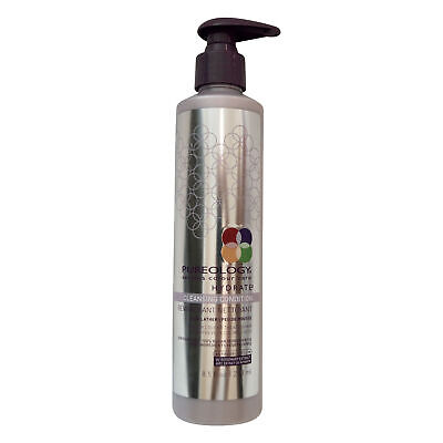 Pureology Hydrate Cleansing Conditioner, 8.5oz