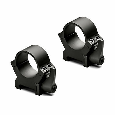 Quick Release Scope Rings - Leupold QRW2 1