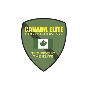 Security Guard Services by Canada Elite Protection Inc.
