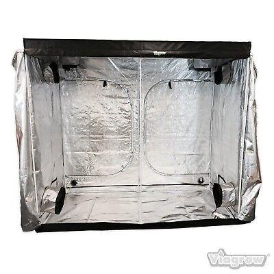 Viagrow Grow Tent, 4' x 8' x 7