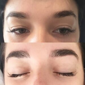 Eyebrow Feathering Natural 3D Brow Tattoo $250 Kings Cross Inner Sydney Preview