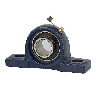 Купить Jeremywell - UCP204-12 Pillow Block Bearing 3/4 Bore 2 Bolt Solid Base (4PCS)
