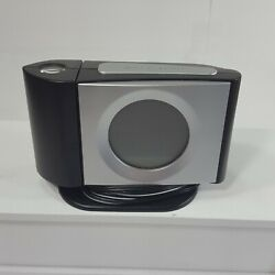 Radio Shack Atomic Controlled Projection Clock 63-144 Desk Bedroom Tested