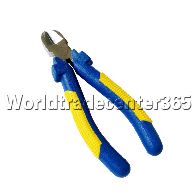 Dental Surgical Instrument Orthodontic Ligature Hard Arch Wire Cutter Pliers×1