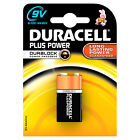 Duracell 9 V Rechargeable Batteries