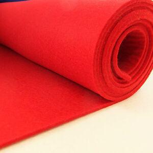 3-4mm thick pressed 100% Wool Felt  60cm wide per 0.5 metre