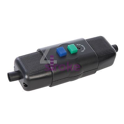 In-Line Active Outdoor Rcd 16A Prevent Electric Shock 16/3600W Power Tool