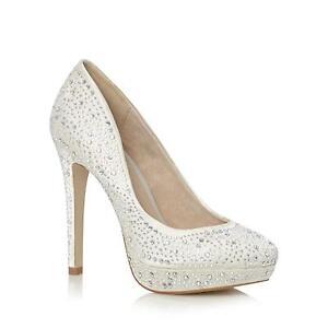 e7f2cb9853 Faith Wedding Shoes