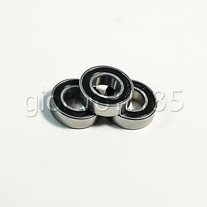 10Pcs-688-2RS-RS-8x16x5mm-Rubber-Sealed-Ball-Bearing-Miniature-Bearing