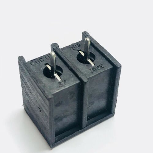 3pcs - 37110-2, MFR= Curtis, Connector