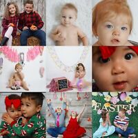 Birthday and Christmas Photoshoots