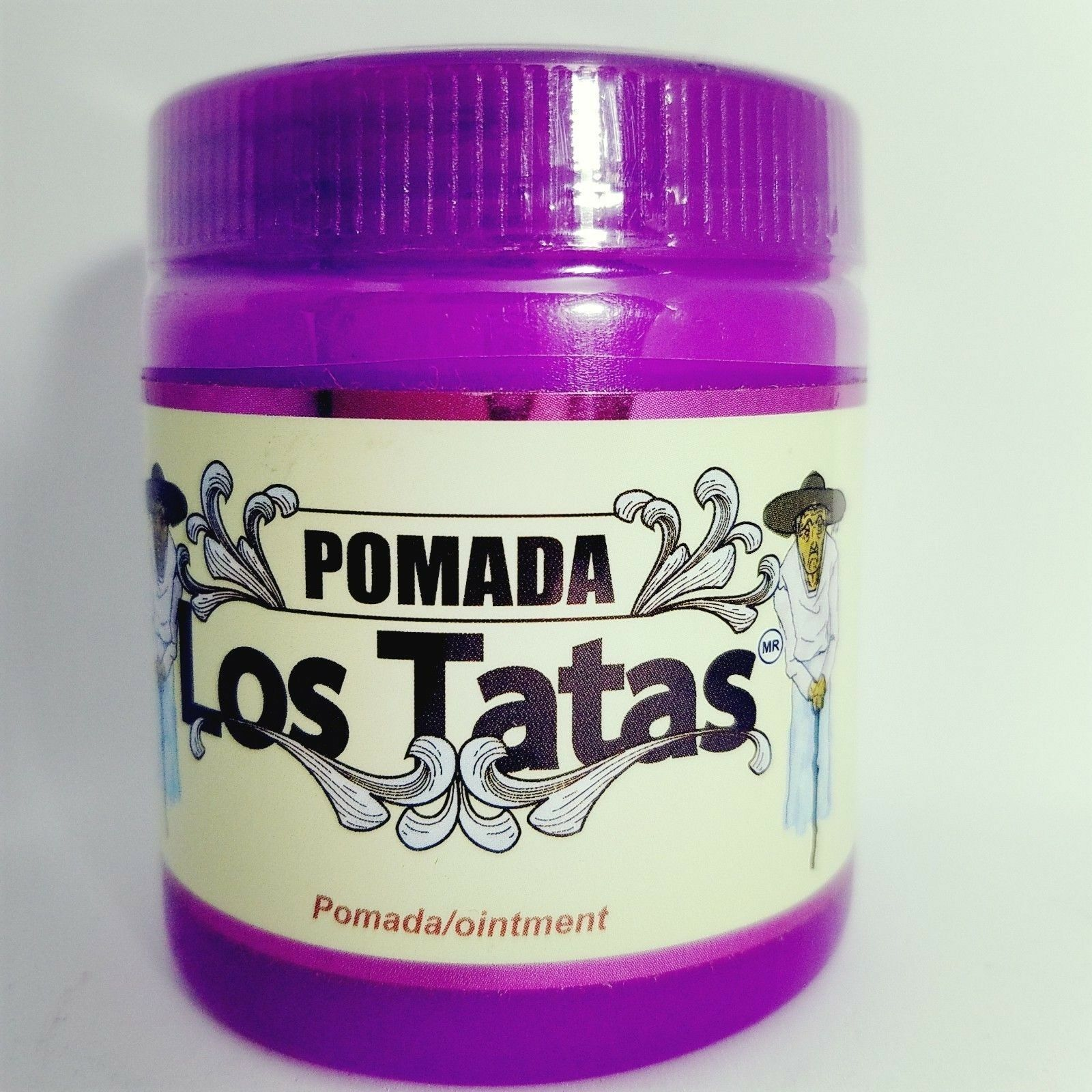 POMADA LOS TATAS OINTMENT for MUSCLE PAIN RELIEF authentic mexican remedies