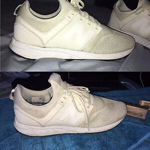 Aeon Premium Sneaker Care
