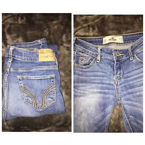 Hollister Blue Jeans 0R