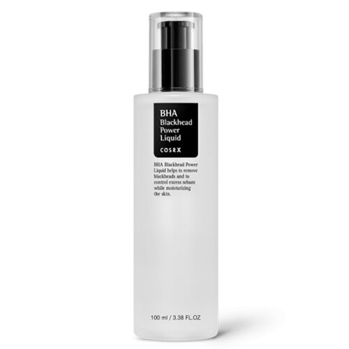 как выглядит COSRX BHA Blackhead Power Liquid 100ml фото