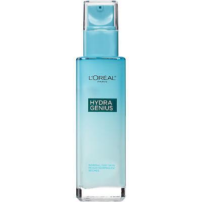 L'oreal hydra genius normal/oily skin daily liquid care 72 h