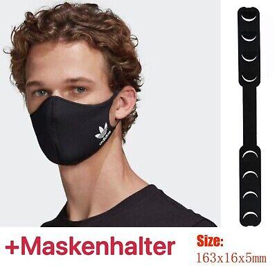 Mund-nasenMaske/Face Over Adidas Gr.M/L *Originals* Original Blitzversand⚡️