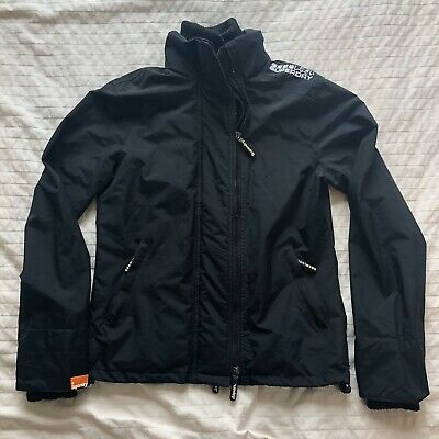 Superdry professional windcheater small women's