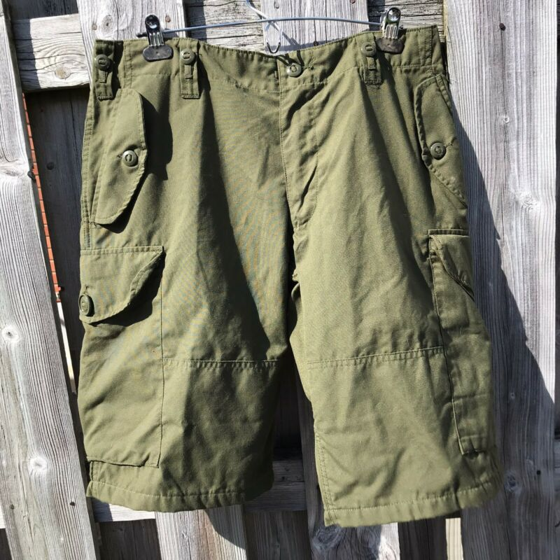 Shorts Converted From CF Lightweight Combat Pants Size Mens 38 - 40 / Large