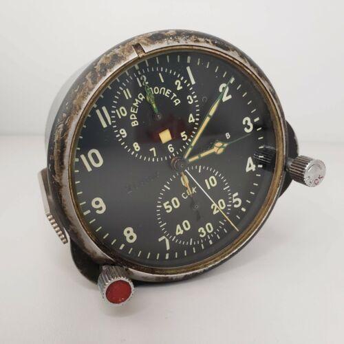 ACHS-1, AHS-1 MiG military air force of the Soviet, aircraft clock