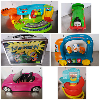 Toys Various single or package