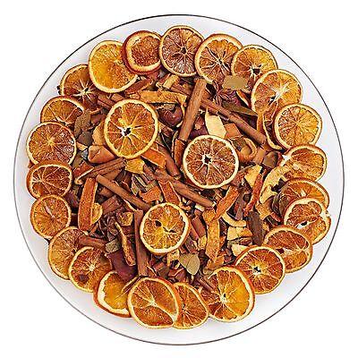 Попурри OranGe Marmalade Potpourri/ Botanicals! 2